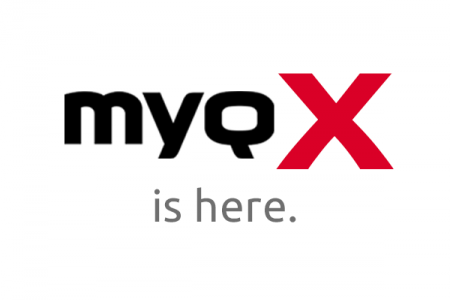 MyQ X: The Next Generation Print Solution