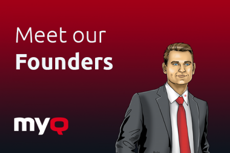 5 Questions for MyQ's Founders: The CEO, Martin Januš