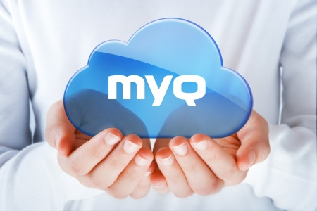 MyQ Takes on the Cloud Print Challenge